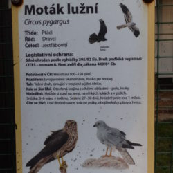 Informace o obyvatelích stanice