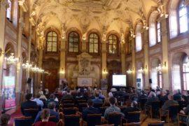 Záchranné stanice oslavili 20. výročí vzniku Národní sítě konferenci v Senátu