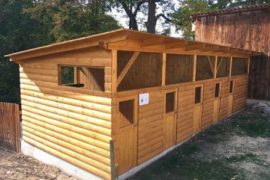 Záchranné stanice se rekonstruují, finančně pomáhají Lesy České republiky